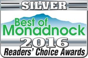 Best of Monadnock 2016
